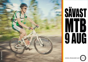 Sävast mtb 9 aug